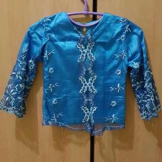 Lil Gal Baju Kebaya Modern