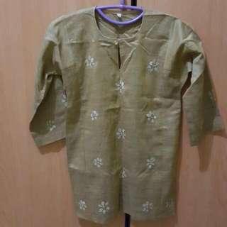 Gal's Baju Kurung