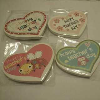 Happy Teachers Day Gift Magnet