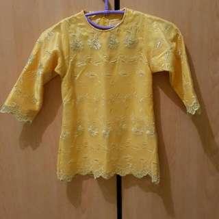 Lil Gal Baju Kurung