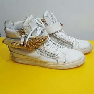 Giuseppe Zanotti Sneaker 正品
