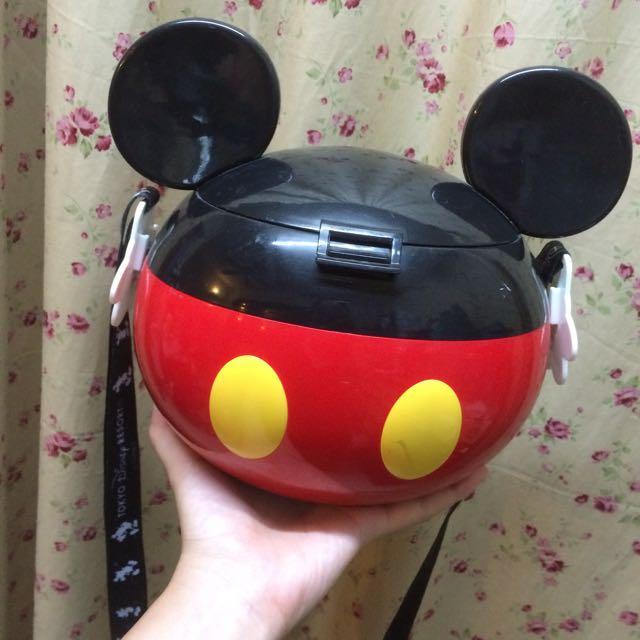 迪士尼米奇裝飾收納用品
