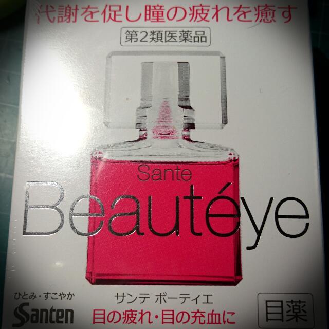 日本玫瑰眼藥水