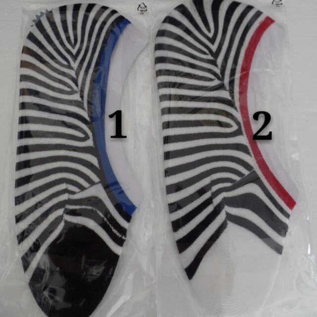 韓國空運  純棉隱形襪