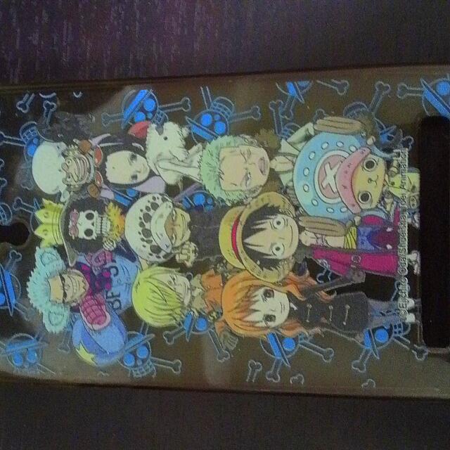 代售 海賊王 手機殼 華碩 6