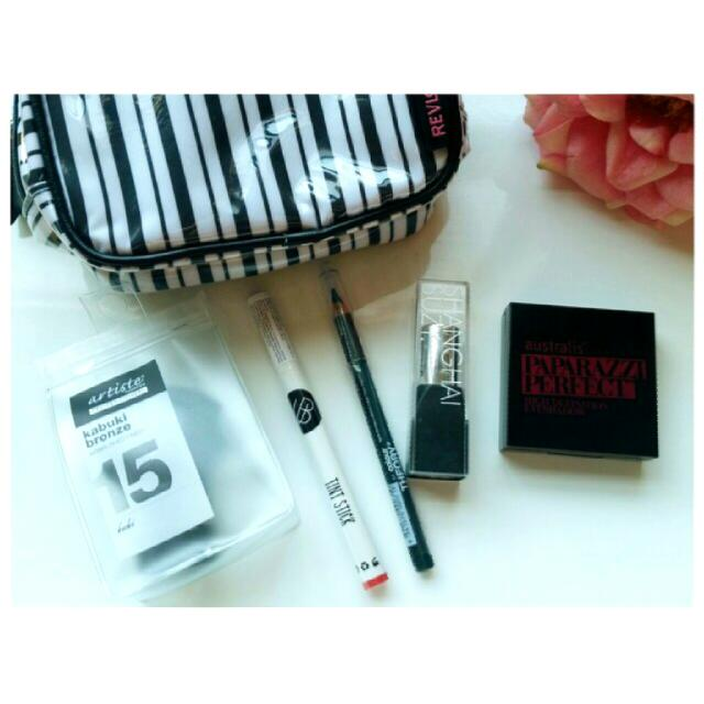 ~ BEAUTY PACK ~