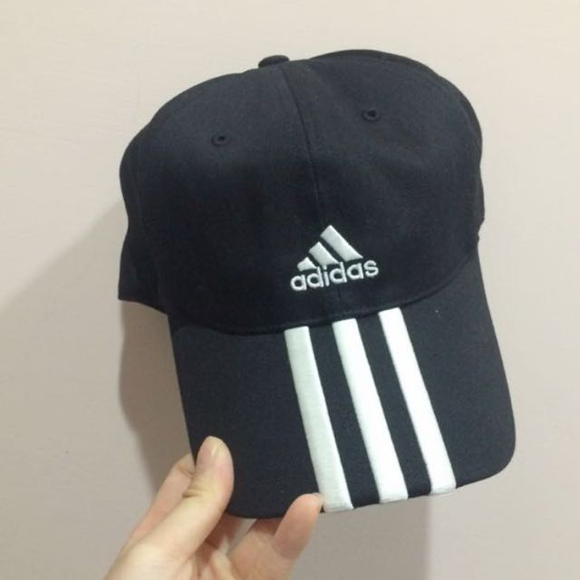 adidas 老帽 軟帽 二手
