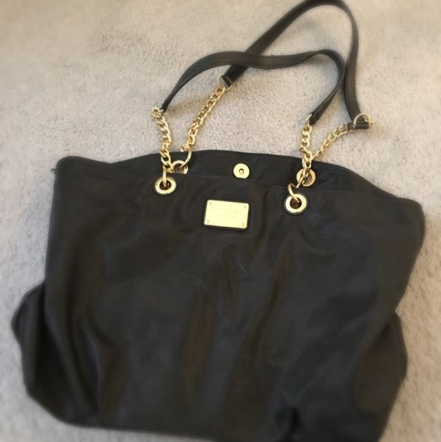 Authentic Victoria Secret Bag