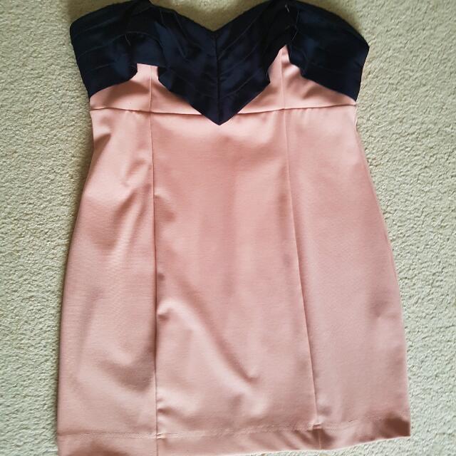 Azuki Dress Size 14