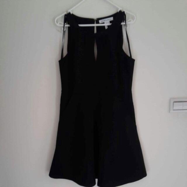 BCBG 黑色洋裝