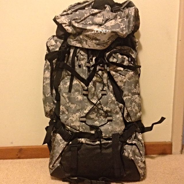 Beyond Outdoor Backpack 80L