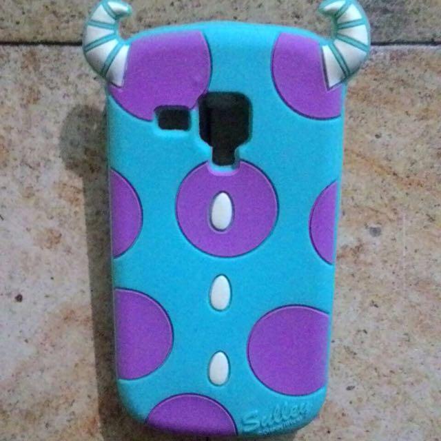 Case Back Sulley Samsung S3 Mini