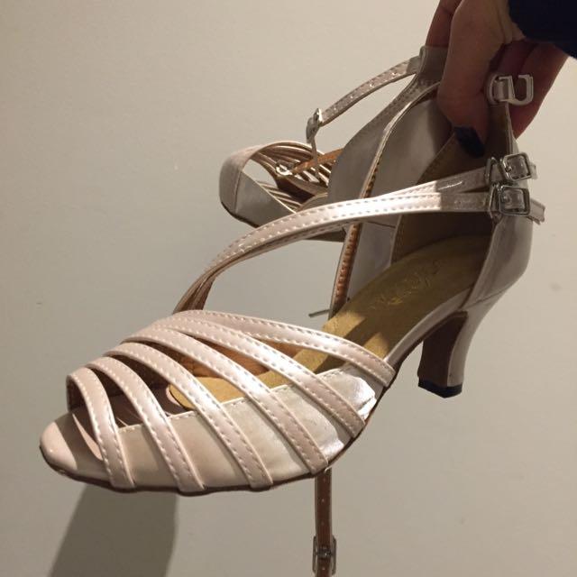 Dancing Shoes - Salsa, Ballroom