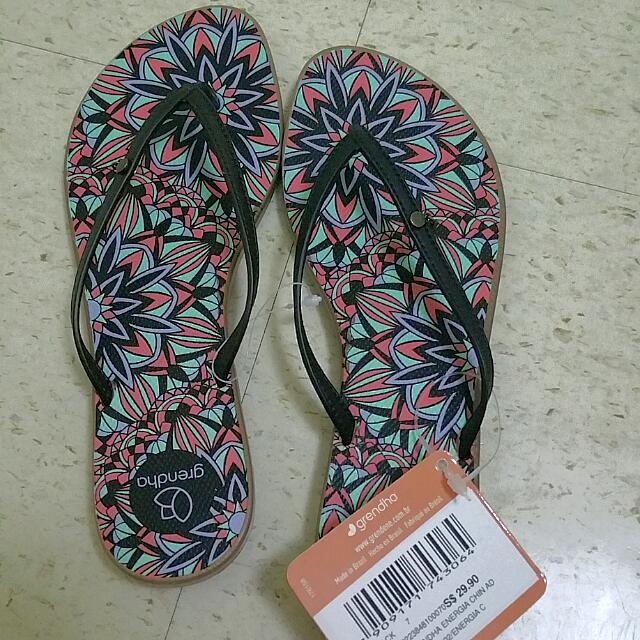 01393c87c0c799 Grendha Flip Flops
