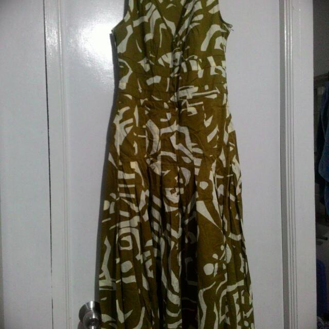 H&M mid-length Dress