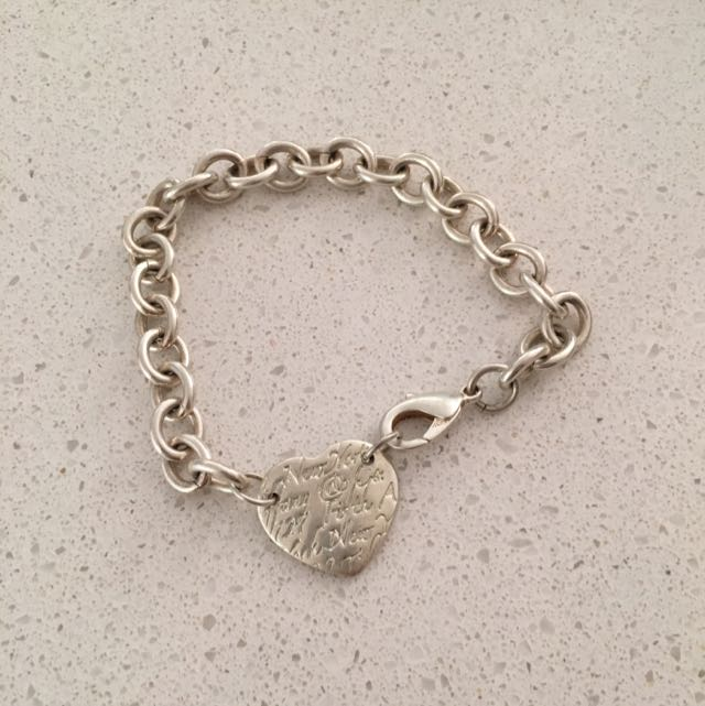 Imitation Tiffany Bracelets