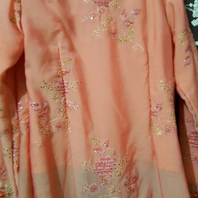 Baju Kebaya (Top Only)