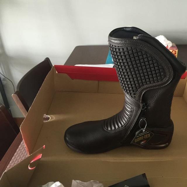 Wts: Puma Brand New Riding Boot
