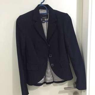 Mango Suit Size S