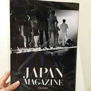 Super Junior ELF Japan VOL0009