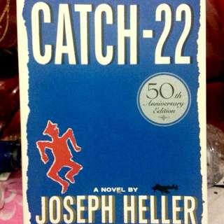 [ENG] CATCH - 22 A Novel By Joseph Heller