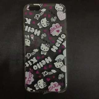 Hello Kitty 手機殼