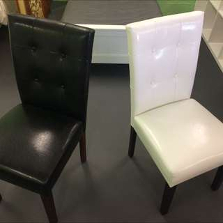 PU Leather Chairs