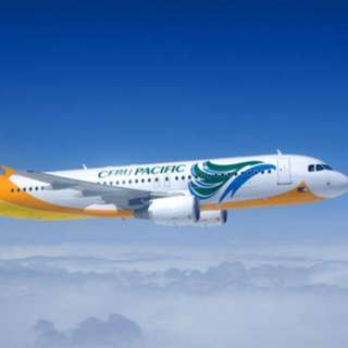 Cebu Pac Flights