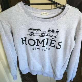 HOMIES Sweater
