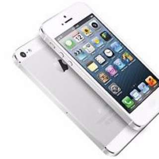 RESERVED iPhone 5