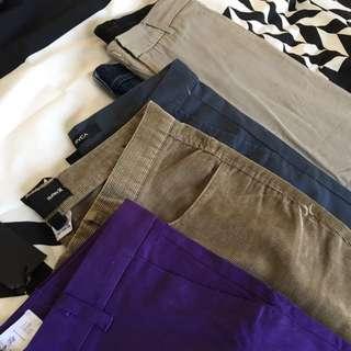 Cargo Pants Size 30