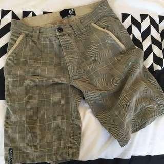 Golf Punk Shorts Size 30