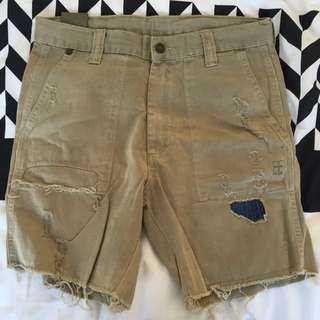 Insight Shorts Size 28