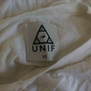 UNIF Muscle Tank