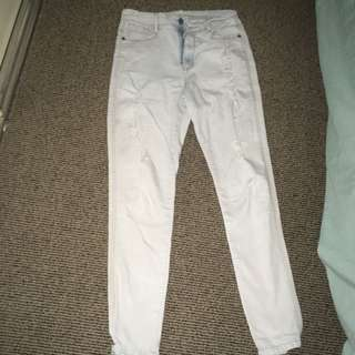 Ice Fashion Jeans