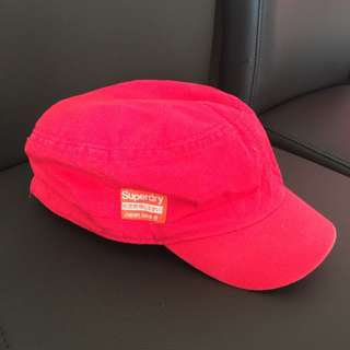 Superdry Cap / Hat