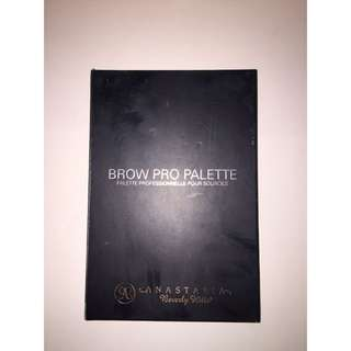 ABH Prow Brow Palette