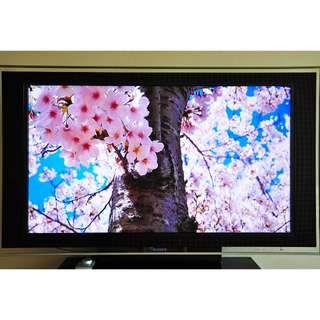 """SONY BRAVIA 46"""" FULL HD LCD TV - AMAZING PICTURE & SOUND QUALITY - PERFECT CONDITION!!"""