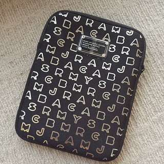 Ipad Marc Jacobs Casing