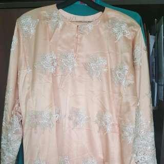 RH FASHION baju Kurung