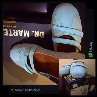 Dr Martin Ladies Shoe