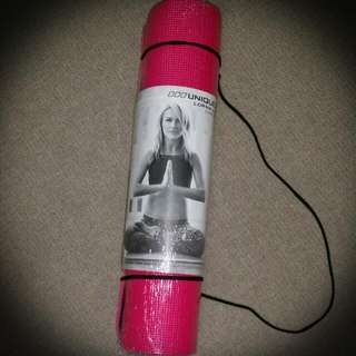Lorna Jane Exercise Mat