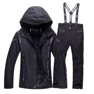 [CRAZY SALE]-France- Killy 2 pcs Ski set(Jacket +pants) - free shipping