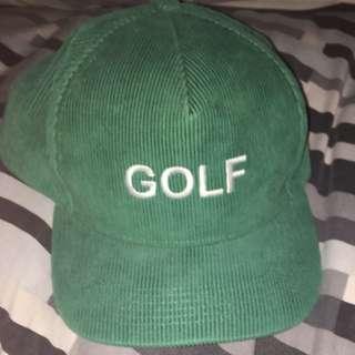 Golf Wang Cap