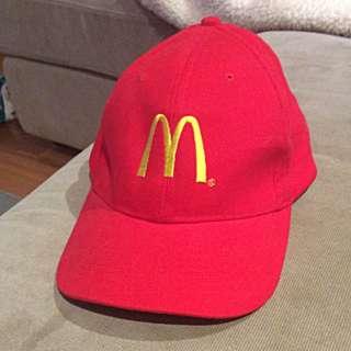 McDonald's Hat