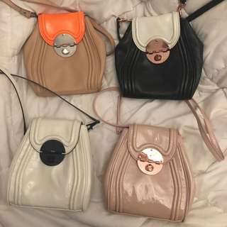 Mimco Offbeat Collection