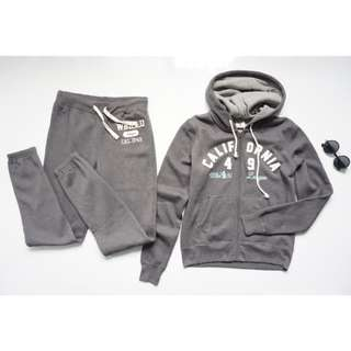 Tracksuit (pants + Jacket) - free shipping