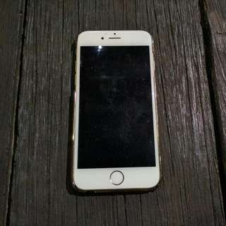 WTS Preloved iPhone 6 16GB Gold