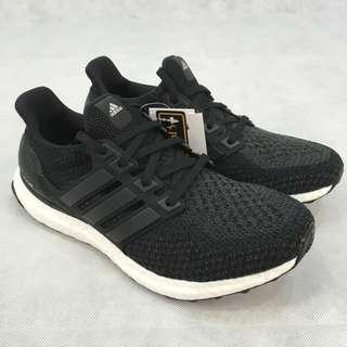 Adidas Ultra Boost Core Black 2.0