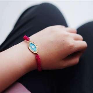 One Eyed Bracelet - ASOS